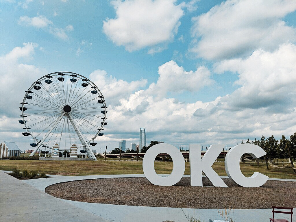 A Local's Guide to a Weekend in Oklahoma City