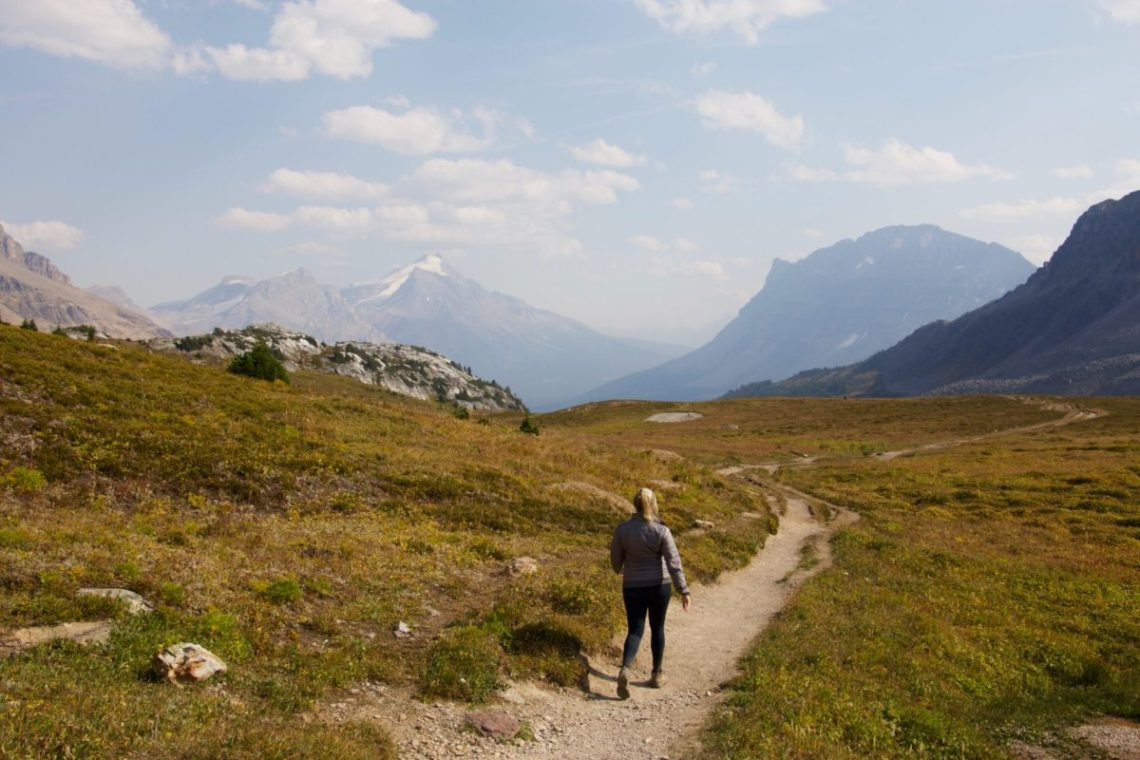 Hayley Renee Smith Banff National Park, Canada