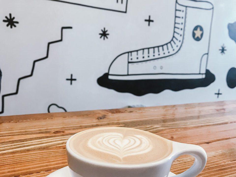 Hi-Top Coffee in Fresno