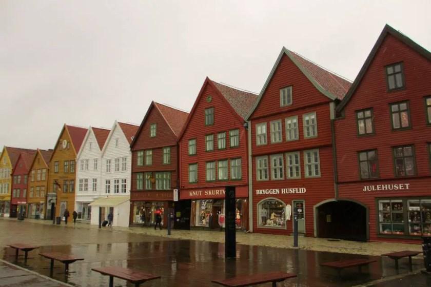 2 days in Bergen Norway