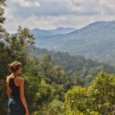 bukit teresek taman negara malaysia