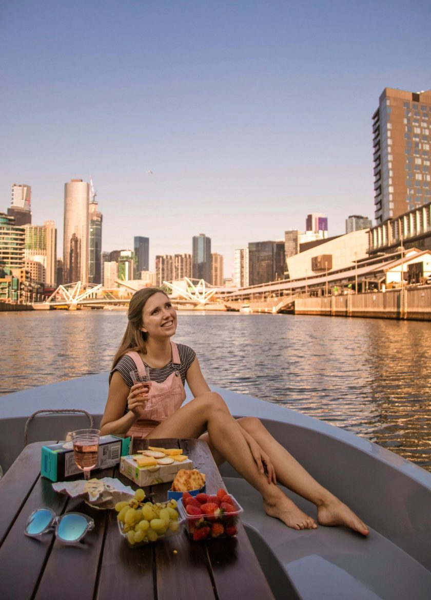 Things to do in Melbourne before you leave!