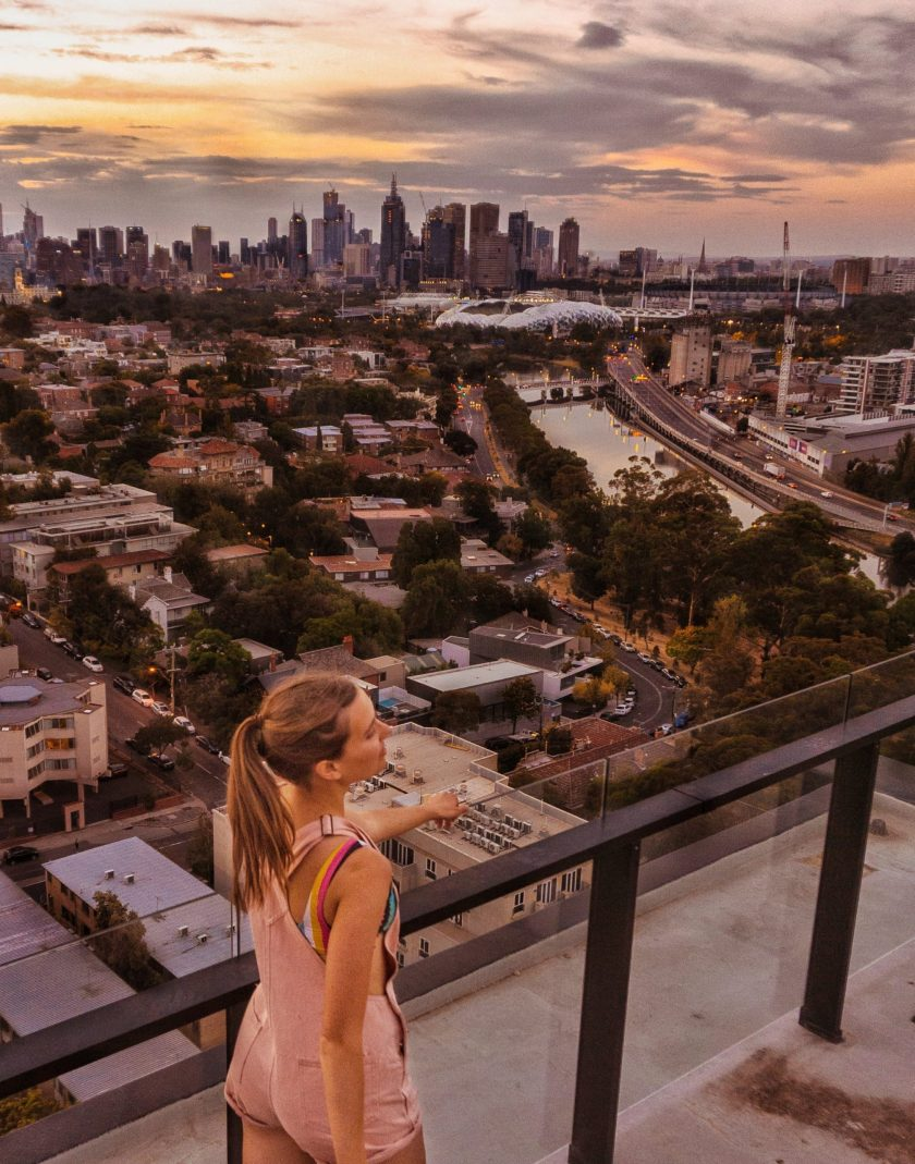 Things to do in Melbourne!
