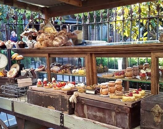 The Grounds is well established as one of the best brunch spots in Sydney