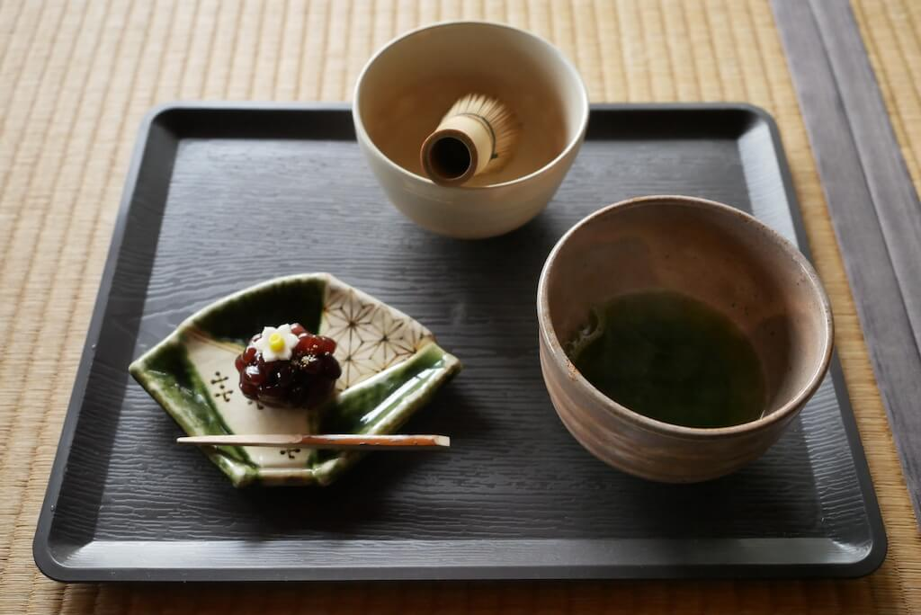 Try Matcha in its cultural home of Nishio - Japan hidden gems