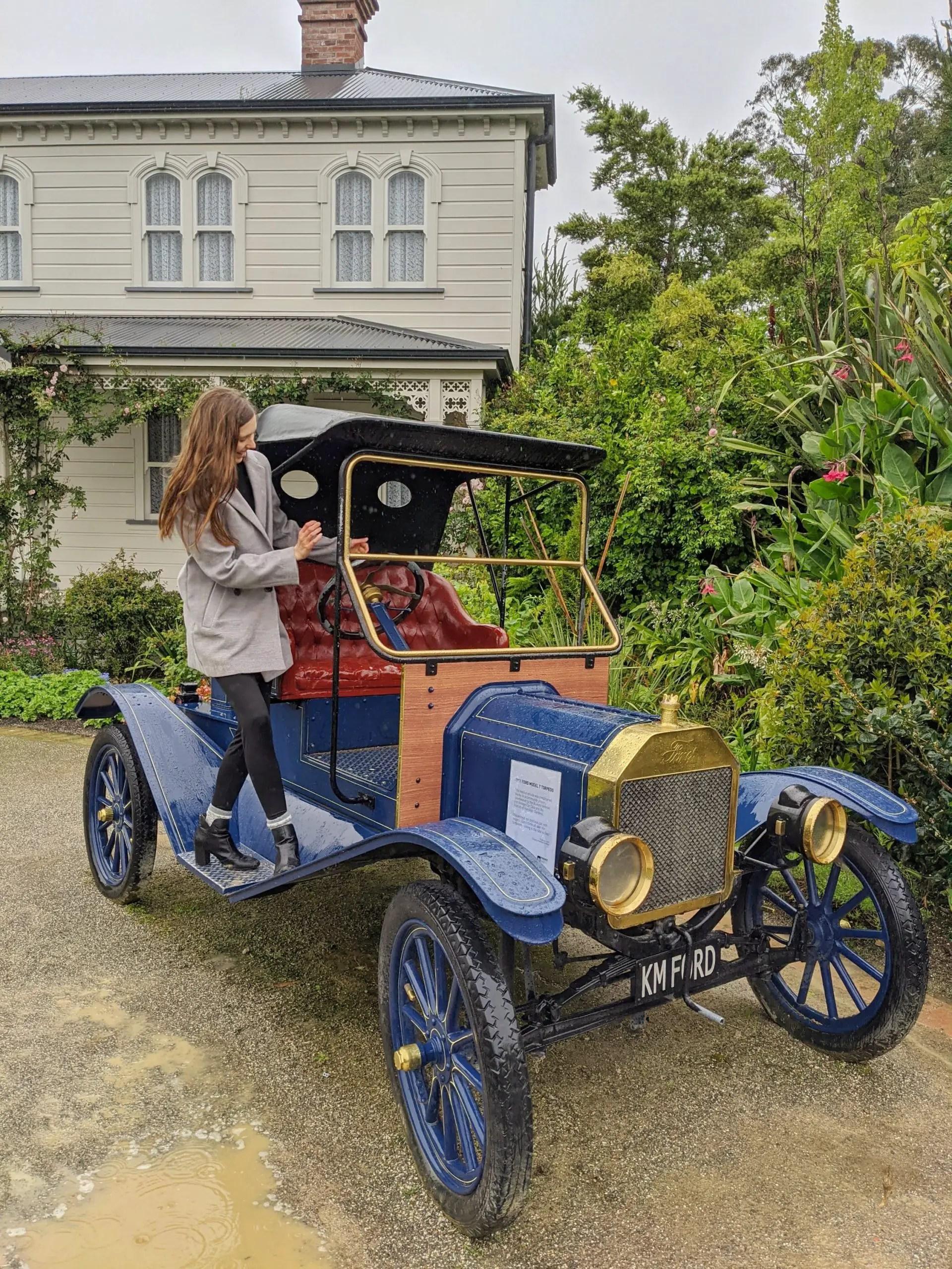 things to do in Hamilton, New Zealand - the photogenic Hamilton Gardens