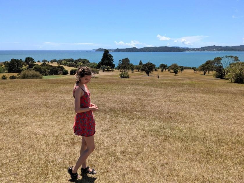 Best views around the Bay of Islands