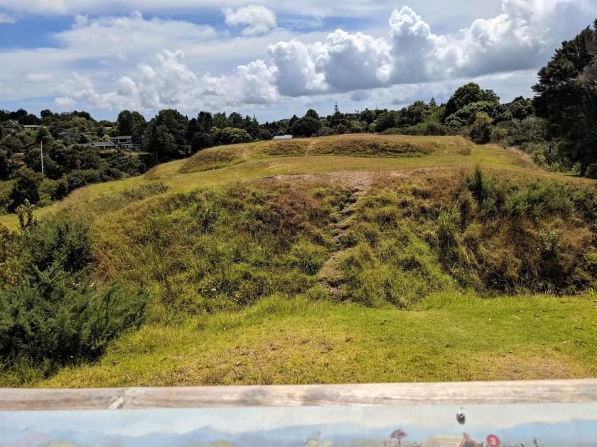 Exploring the sites in Kerikeri, Bay of Islands