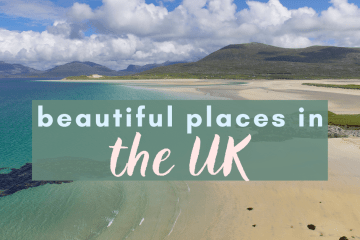 beautiful places in the uk