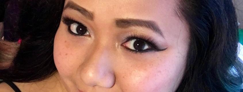 Manila Luzon Makeup Tutorial, Cassie Wears What, Cassiewearswhat.com