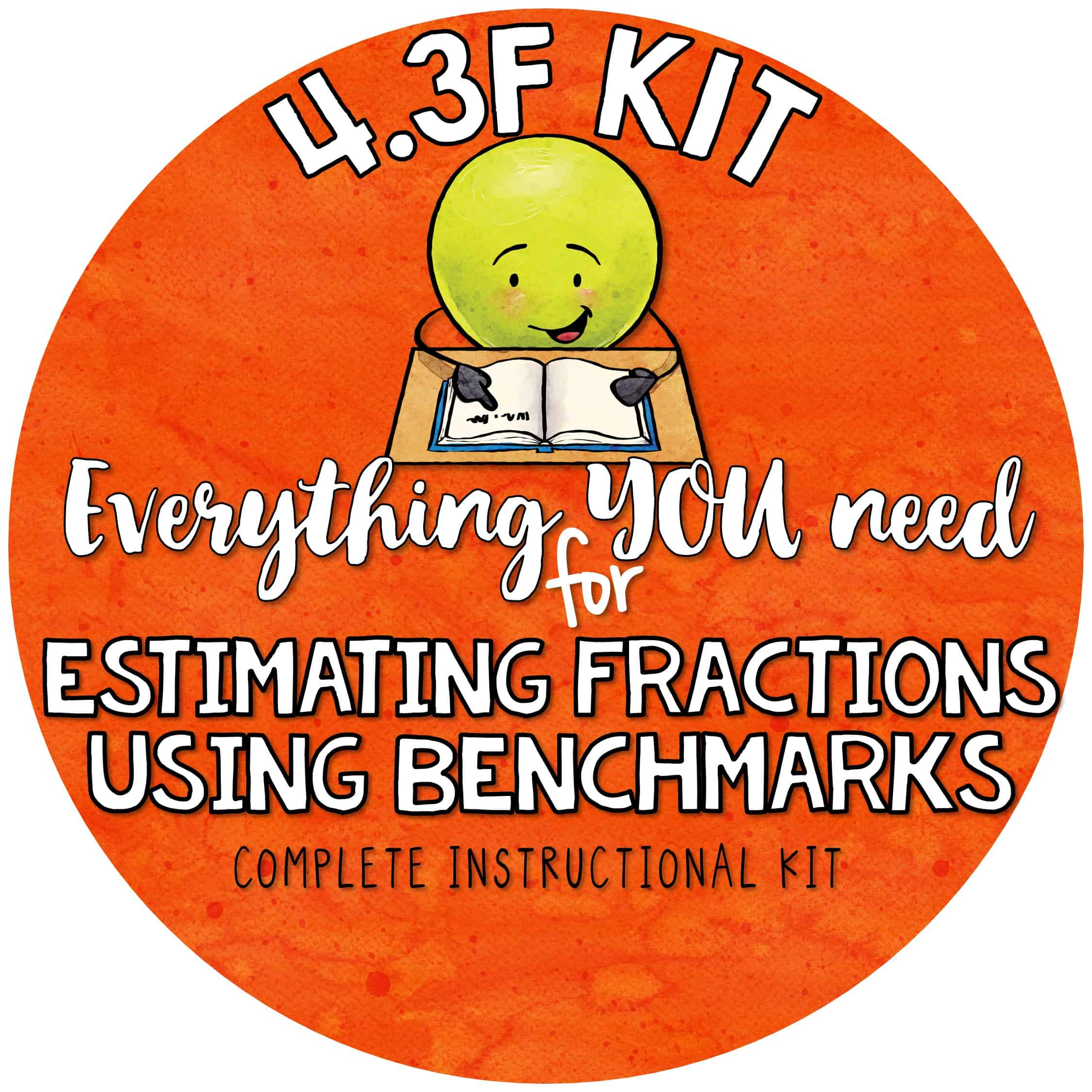 4 3 F Estimating Sums And Differences Of Fractions Using Benchmark Fractions Teks 4 3f Cassi