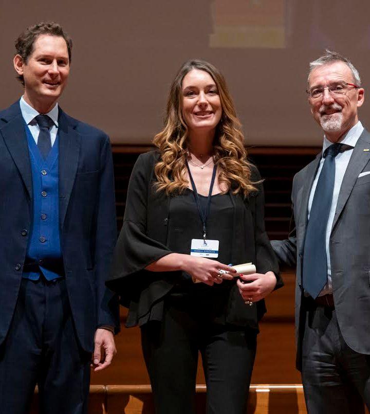 """Cassino – """"Sergio Marchionne Student Achievement Awards"""": premiati in 29"""
