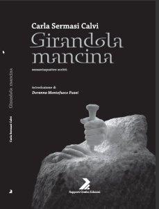 foto copertina libro Girandola mancina