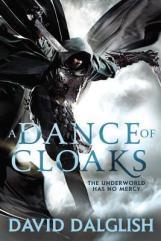 A Dance of Cloacks