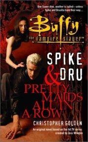 Buffy the Vampire Slayer - Spike and Dru