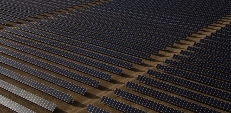 zonnepanelen groene energie momambition cassandra pater bosman