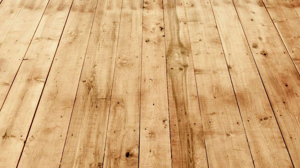 hardhouten vloer ideaal met kinderen