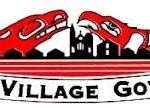 Gingolx Village Government logo