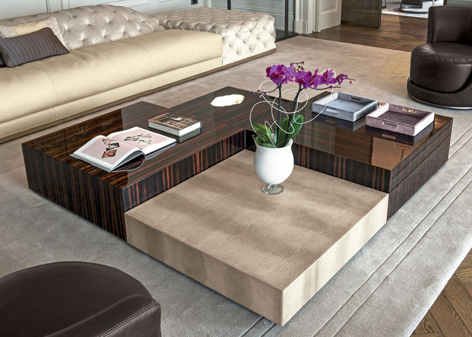 safir coffee table