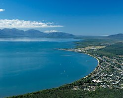Cardwell-Port Hinchinbrook,