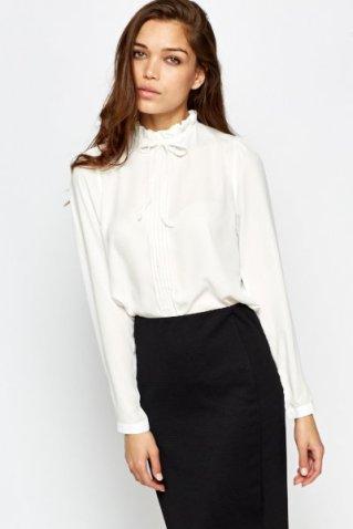funnel-ruffled-neck-blouse-white-19833-10