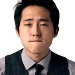 スティーブン・ユイン(Steven Yeun)