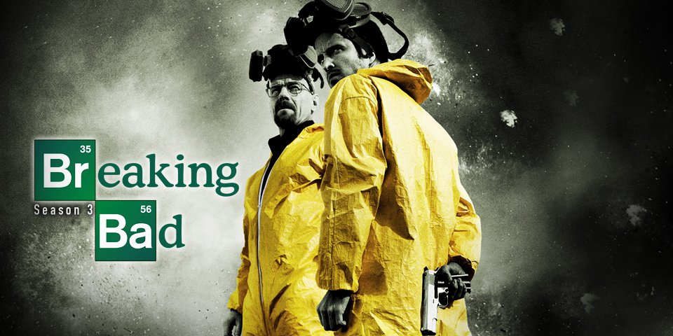 海外ドラマ『ブレイキング・バッド(Breaking Bad)』
