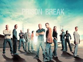 海外ドラマ『PRISON BREAK/プリズン・ブレイク』シーズン2
