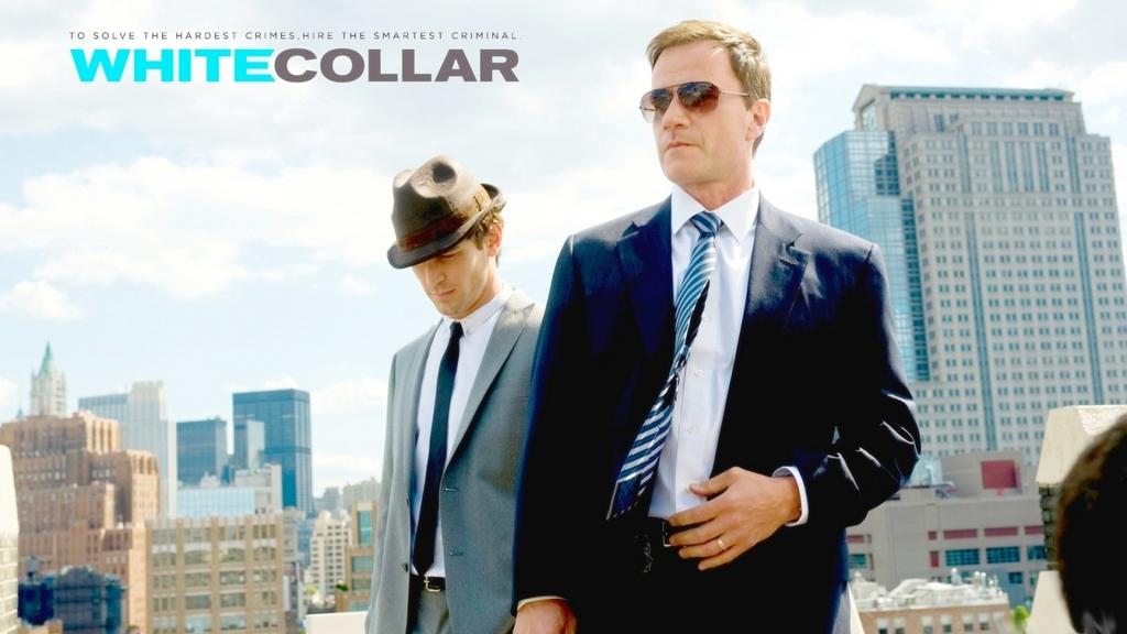 海外ドラマ『WHITE COLLAR(ホワイトカラー)』シーズン3