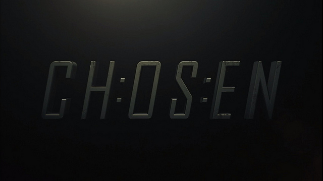 海外ドラマ『CHOSEN(チョーズン: 選択の行方)』シーズン2