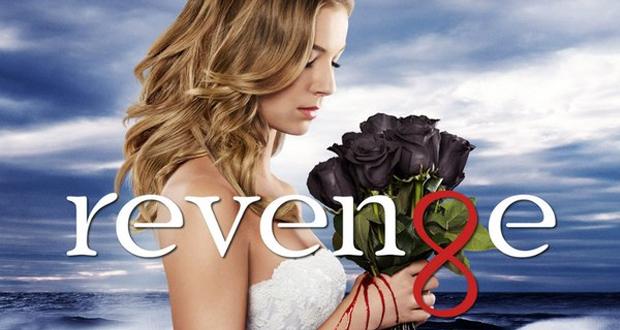 海外ドラマ『リベンジ(Revenge)』シーズン3