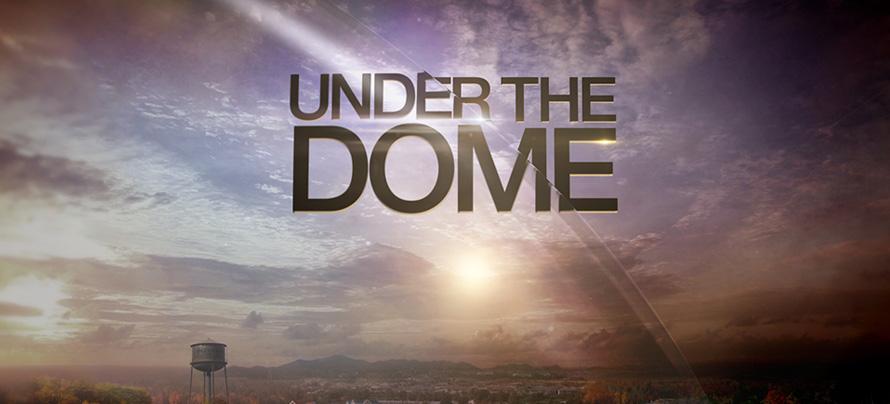 海外ドラマ『アンダー・ザ・ドーム(Under the Dome)』シーズン3