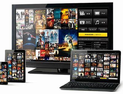 【VOD】海外ドラマを見るための動画配信サービス徹底比較