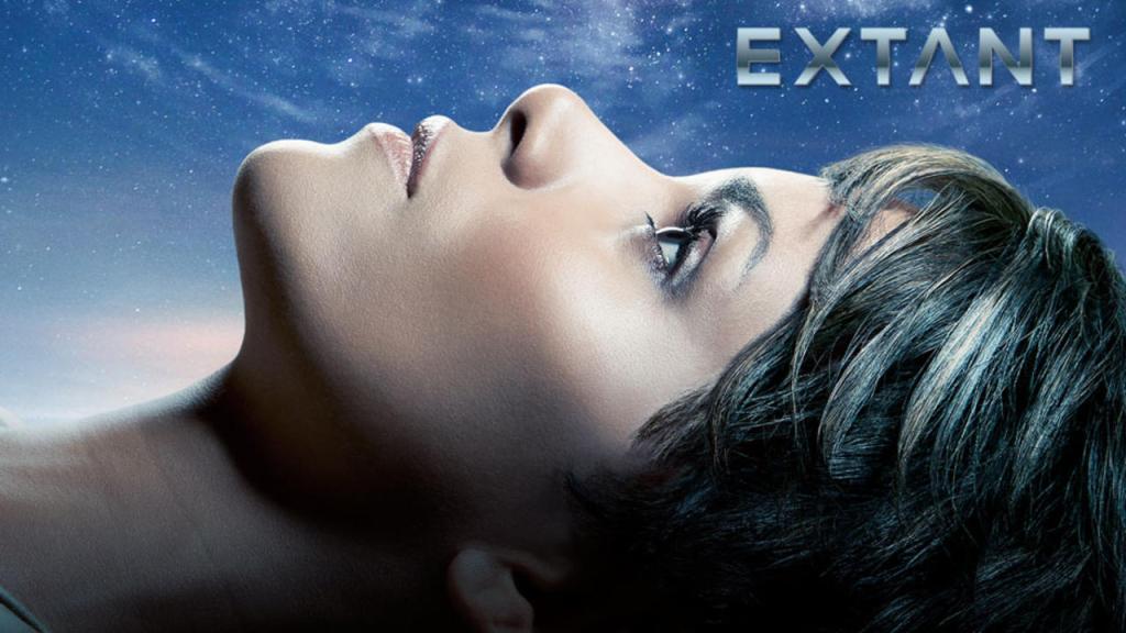 海外ドラマ『エクスタント(EXTANT)』シーズン2