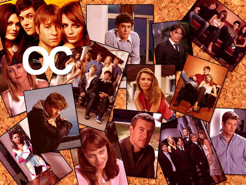 海外ドラマ『THE O.C.(ジ・オーシー)』の濃いサブキャラ