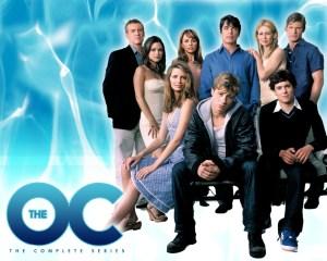 海外ドラマ『THE O.C.(ジ・オーシー)』のちょっと薄いサブキャラ