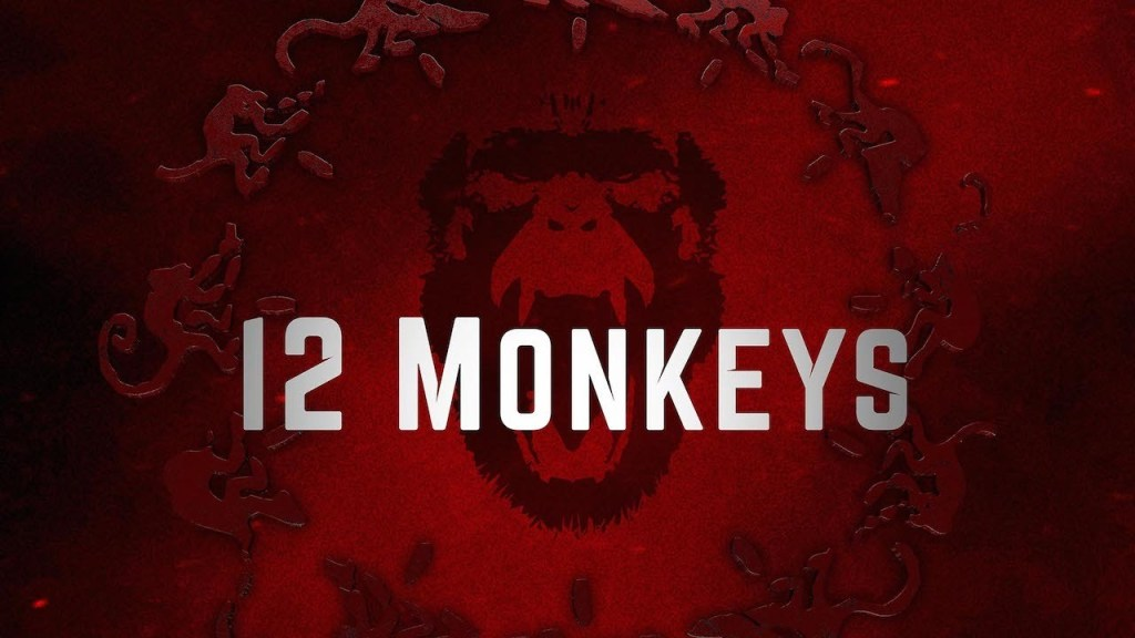 海外ドラマ『12モンキーズ(Twelve Monkeys)』シーズン1