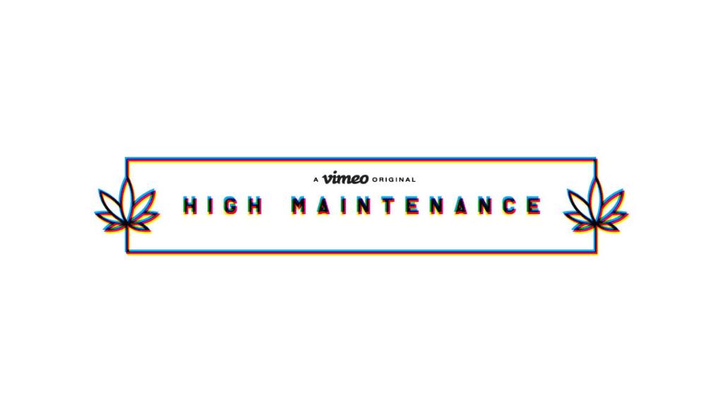 ウェブドラマ『High Maintenance/ハイ・メンテナンス』シリーズ
