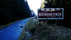 海外ドラマ『ウェイワード・パインズ 出口のない街/Wayward Pines』シーズン2