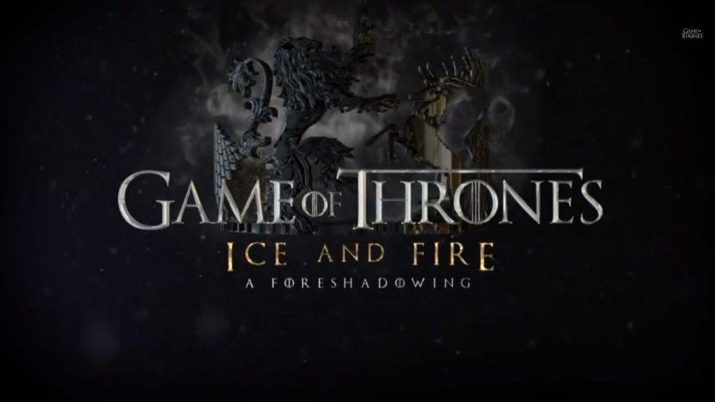 海外ドラマ『ゲーム・オブ・スローンズ/Game of Thrones』シーズン4