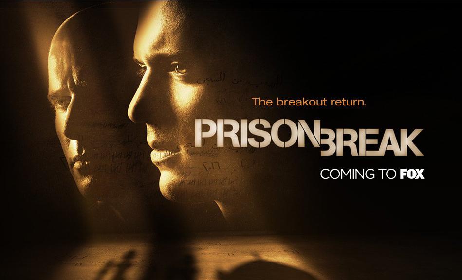 海外ドラマ『PRISON BREAK/プリズン・ブレイク』シーズン5