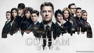 海外ドラマ『GOTHAM/ゴッサム』シーズン3