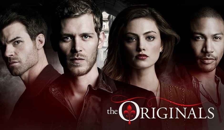 海外ドラマ『ジ・オリジナルズ/The Originals』シーズン5