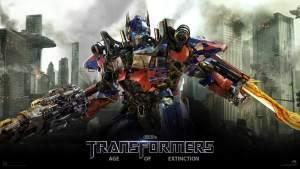 映画『トランスフォーマー ロストエイジ/Transformers: Age of Extinction』