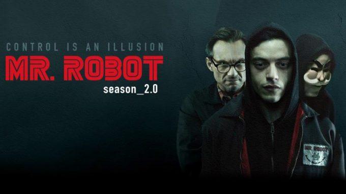 海外ドラマ『ミスター・ロボット/MR.ROBOT』シーズン2