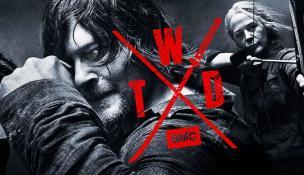 海外ドラマ『ウォーキング・デッド/The Walking Dead』シーズン10