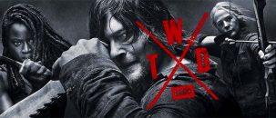 海外ドラマ『ウォーキング・デッド/The Walking Dead』シーズン11