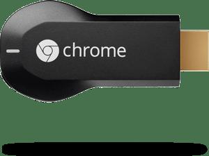chromecast canada