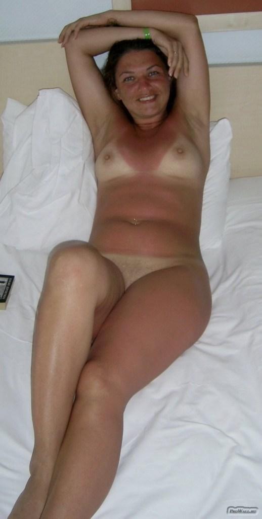Blurrred Rrreality and Tan Lines Series 01 0102
