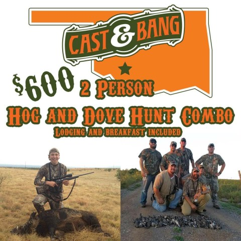 Hog Dove Combo Special